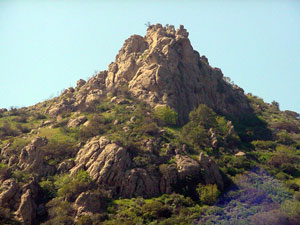 Castle_Peak_San_Fernando_Valley